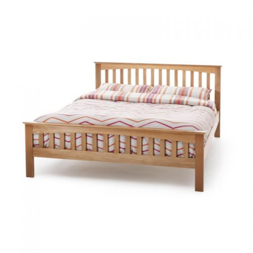 Bishops Beds Windsor Bedstead from Serene
