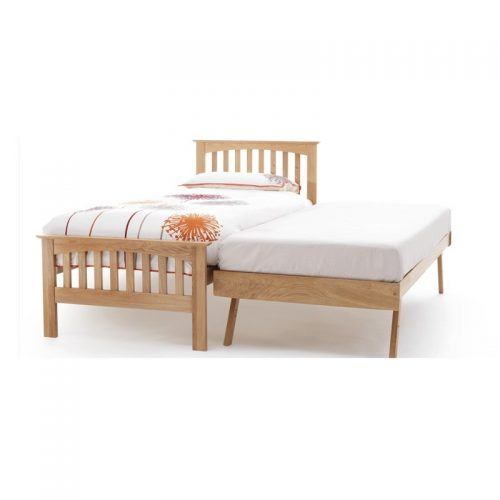 Windsor Wooden Guest Bed by Serene