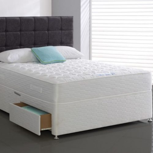 Monaco Srorage Bed | Affordable Beds and Mattresses | Bishops Beds