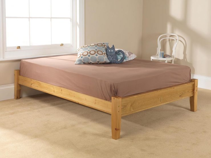 Coniston Studio Bed Frame by Friendship Mill