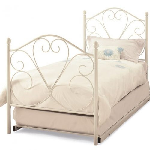 Serene Isabelle Guest Bed | Pull Out Bed