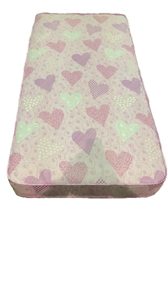 Love Heart Mattress | Affordable Beds and Mattresses | Bishops Beds
