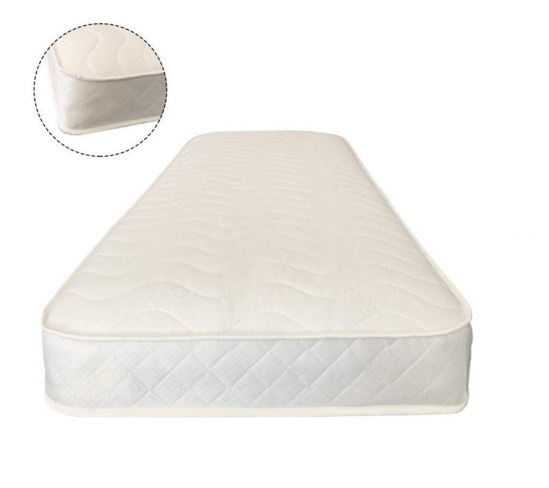 Ruby Memory Coil Mattress | Affordable Beds and Mattresses | Bishops Beds